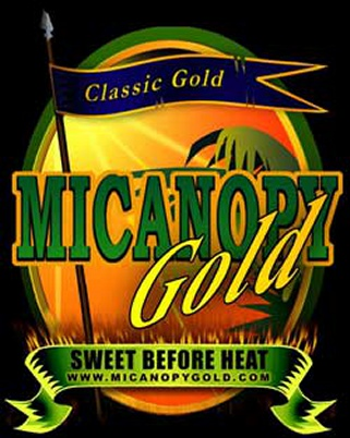 Micanopy Gold, Sweet before Heat