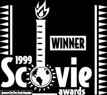 Scovie awards winner